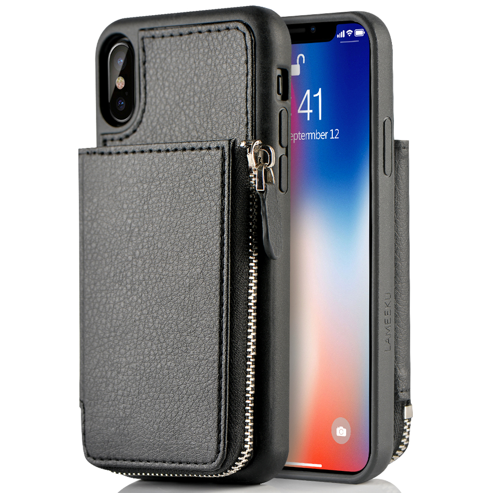 iphone 5 wallet cases lameeku protective iphone x card holder 3072