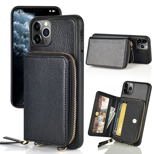 LAMEEKU iPhone 11 Pro Max Wallet Case, iPhone 11 Pro Max Case with Card Holder, iPhone 11 Pro Max Leather Case 6.5""